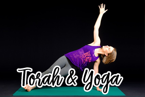 rejuvenation torah yoga